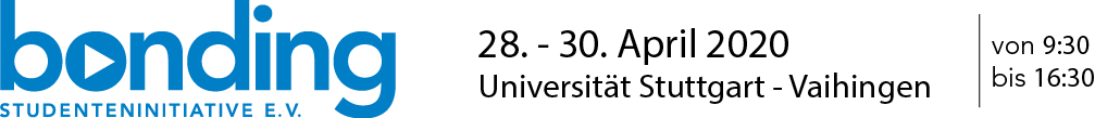 bonding Firmenkontaktmesse Stuttgart